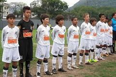Paulista Pré-Mirim (Sub-11) - Santos FC 5 x 0 América FC - (Santos Futebol Clube) Tags: de américa sub ct 11 santos fc campeonato base rei futebol paulista semifinal pré pelé mirim santosfc sub11 prémirim