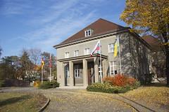 German Russian Museum Berlin Karlshorst