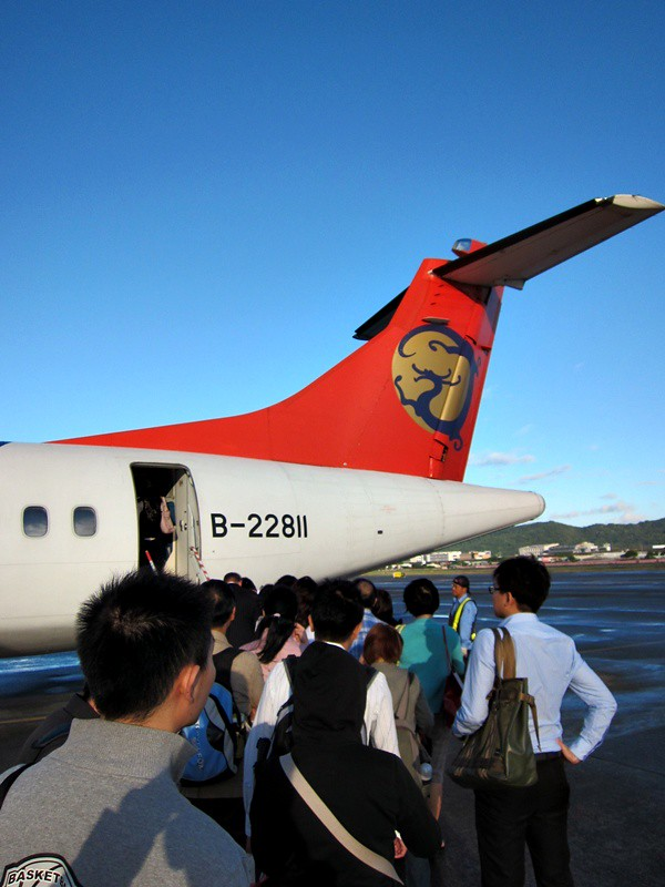 how to get to hualien from taipei