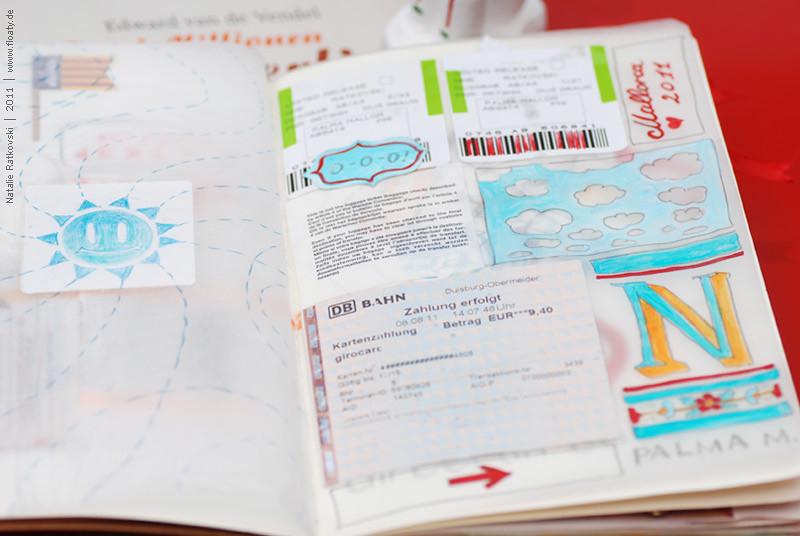 Mallorca travel book, 07