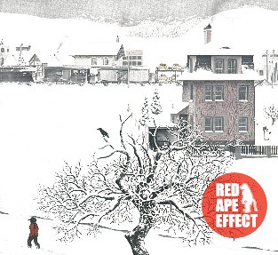 Red Ape Effect - New Album