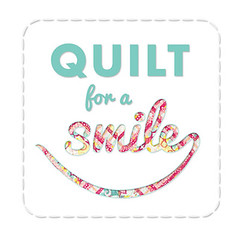 Quilt for a Smile