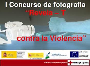 Captura cartel promocional en Facebook de Cruz Roja en León