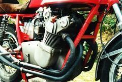 IMG_0009 (37ccmflyte) Tags: italy sport 1974 brake disc mv gilera guzzi agusta 750 sp1000 mvagusta750sport
