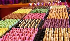 Salon du Chocolat - Vannes - 2011