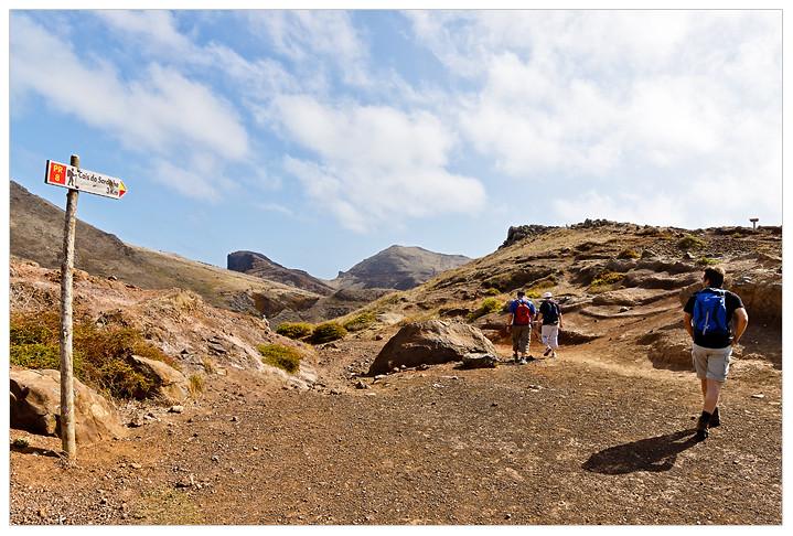 Madeira Day 1