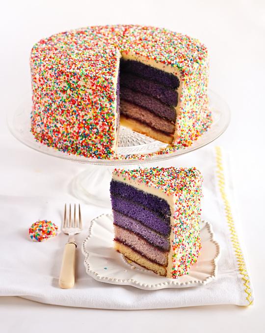 Convert Cupcake Recipe To Sheet Cake