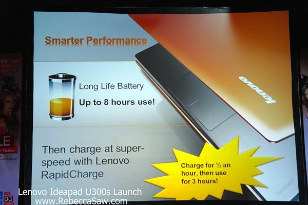Lenovo Ideapad U300s-7