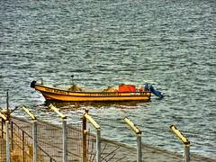 Bote (Victorddt) Tags: chile puerto boat mar sonycybershot bote antofagasta iiregión dsch55