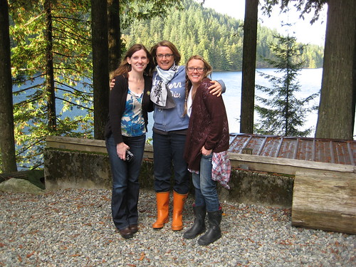 Loon Lake Retreat 2011