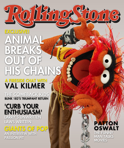1000th Post Weekly Muppet Wednesdays Miss Piggy: The Muppets' Magazine Covers