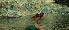 Kayak (ianharrywebb) Tags: usa alaska kayak iansdigitalphotos iansdigitalphotosalaskausa blinkagain yahoo:yourpictures=elements yahoo:yourpictures=nature yahoo:yourpictures=wonders