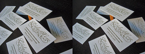 Lindsey Hene Interiors Business Card