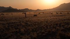 Namibian landscape | 1