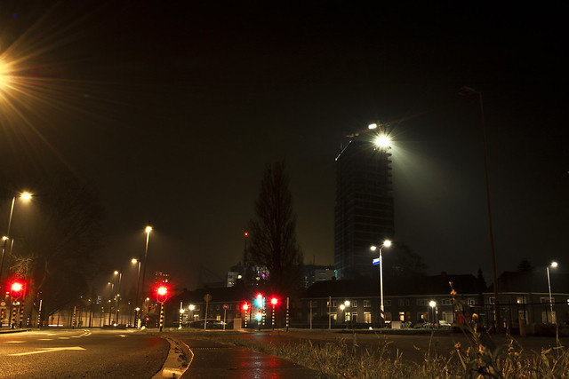 crane lights