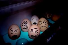 Omelette (Il cappellaio in sciopero) Tags: omelette frittata egges uova