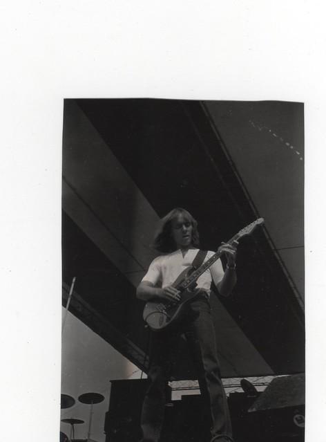 RONNIE MONTROSE 1979