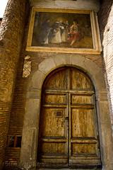 "Basilica di Santa Sabina • <a style=""font-size:0.8em;"" href=""http://www.flickr.com/photos/89679026@N00/6878361126/"" target=""_blank"">View on Flickr</a>"