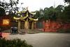 CHINA Leshan Sichuan province Mount Emei Monastry 2709 AJ20