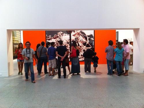 Museu Beradro