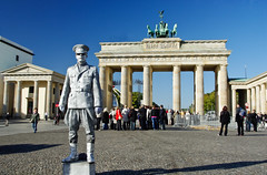 Berlin travel and photo guide