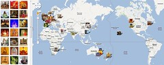 world map 4 10 2011