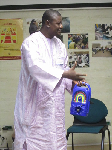 Les Clubs d'écoute communautaires en République démocratique du Congo et au Niger (16)