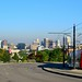 Salt Lake City    and TRAX