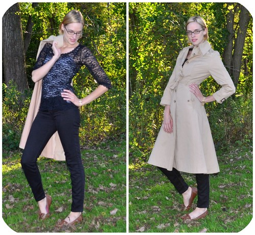 Guest Post: Trench Coat
