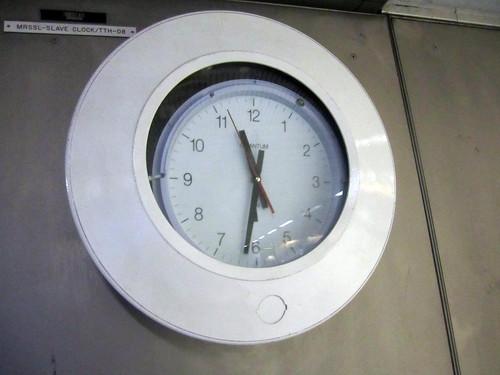 Slave Clock