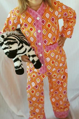 Terrain Pajamas