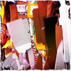 Sammenklistret -|- Collage (erlingsi) Tags: abstract paper squeeze oc volda compressed iphone squeezing papir erlingsi erlingsivertsen iphoneshot flatpressa hipstamatic sammenlagt flatklemt iphonegrafi