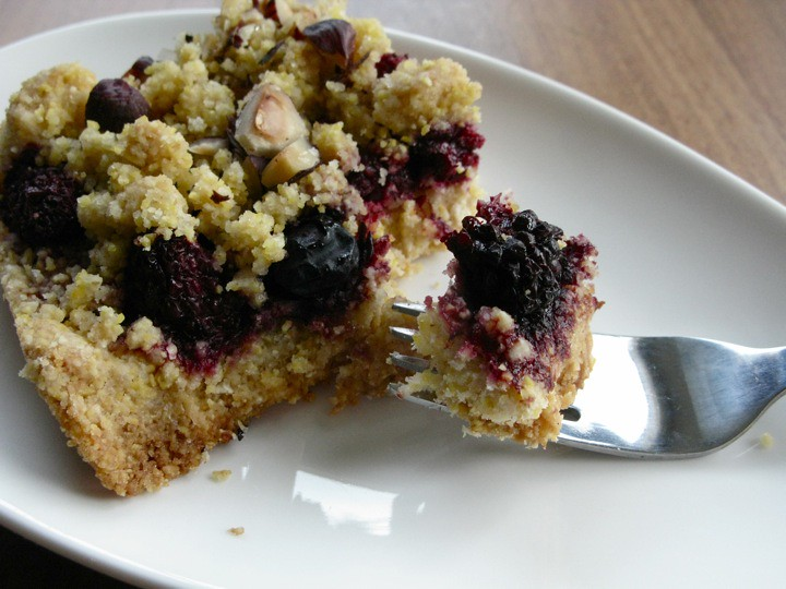 blackberry cornmeal crumble 004