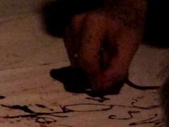 Borderline Biennale 2011 - L'Histoire de l'Oeil, Jon John & Kiril Bikov acting performance IMG_4299 (Abode of Chaos) Tags: streetart france art mystery museum painting blood outsiderart chaos symbol contemporaryart secret 911 explosion taz eros container event vision satomi freemasonry hallucination sang ddc mystic cyberpunk manifestation pmd alchemy modernsculpture prophecy 999 endoftheworld epiphany curator psychosis dadaisme theophany nutriscoetextinguo salamanderspirit organmuseum demeureduchaos thierryehrmann lukaszpira abodeofchaos empressstah onirisme jonjohn postapocalyptique maisondartiste artistshouses actingperformance coralietrinhthi borderlinebiennale visavajara lespritdelasalamandre danielromani survivetheapocalypse servergroup bodyhacktivism ajsploshgirl tanzweiter lakonik kirilbikov françoismoncarey kevinramseier sorayalinsada steelangelsofmercy