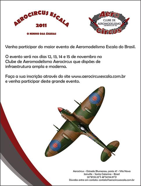 Aerocircus Escala 2011- De 12 á 15 de Novembro 2011 6257483142_87a82fcace_z