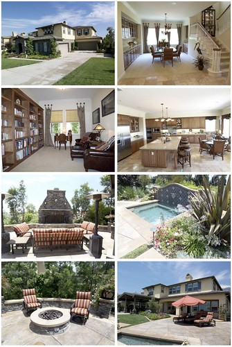 Celebrity Travis Barker Rancho Cucamonga Home