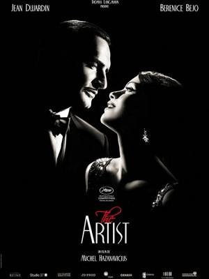 Cartel-de-The-Artist-de-Michel-Hazanavicius--300x400