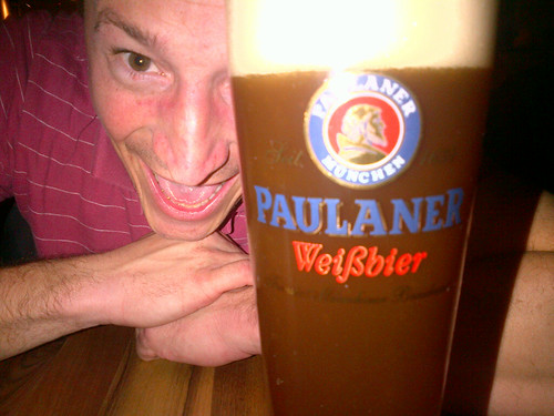 Paulaner Weisbier