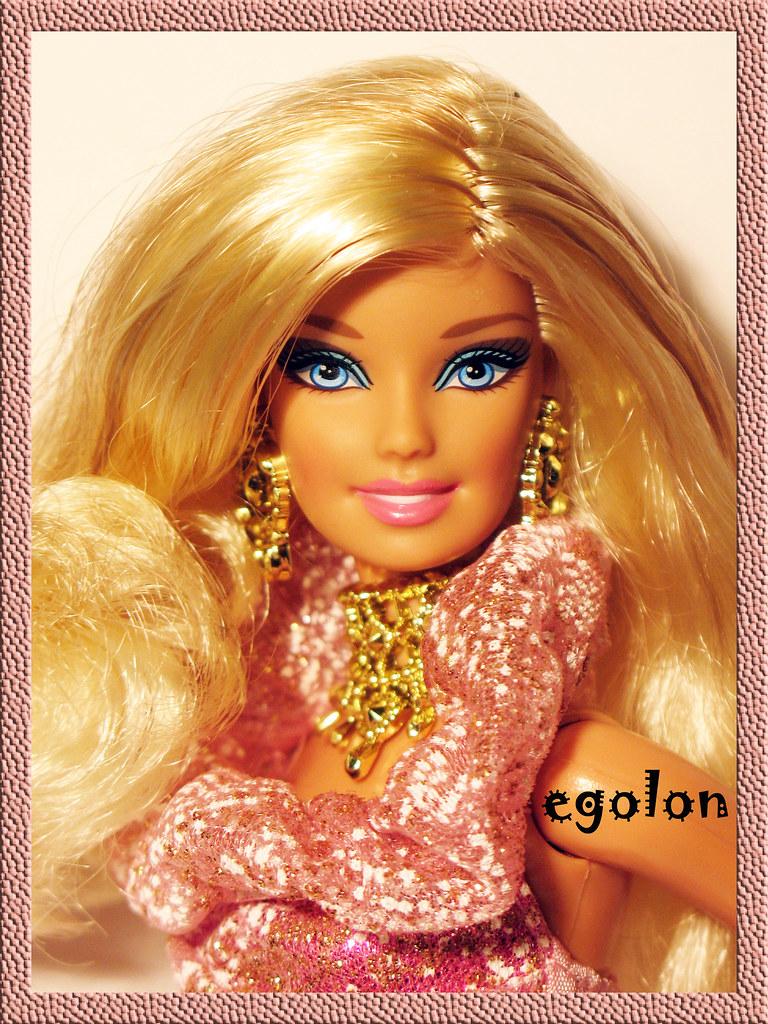 Barbie fashionistas swappin styles doll sassy 15