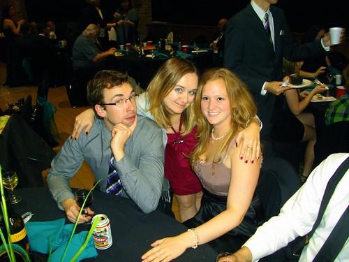 Matt, Beth, & Georgie