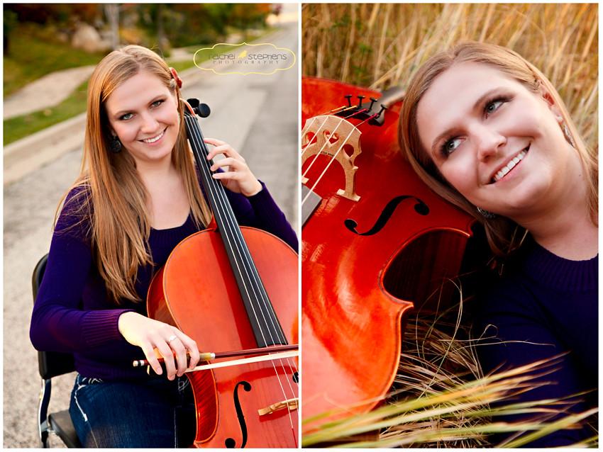 Utah Cello Professional