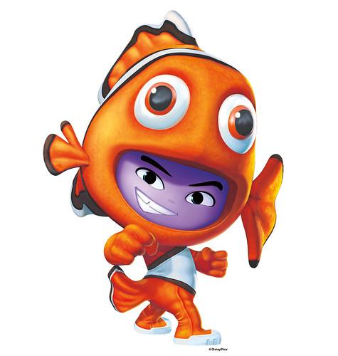 DisneyUniverse Nemo_72DPI