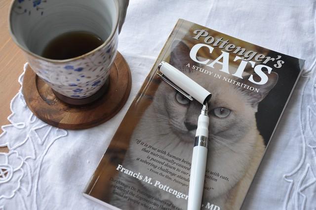 Pottenger's Cat Study - Vets All Natural