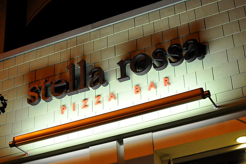 Stella Rossa - Santa Monica