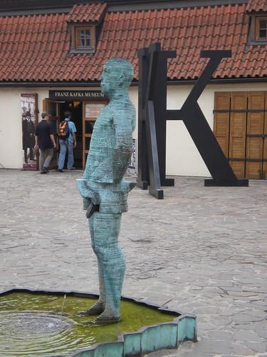 Museu Franz Kafka