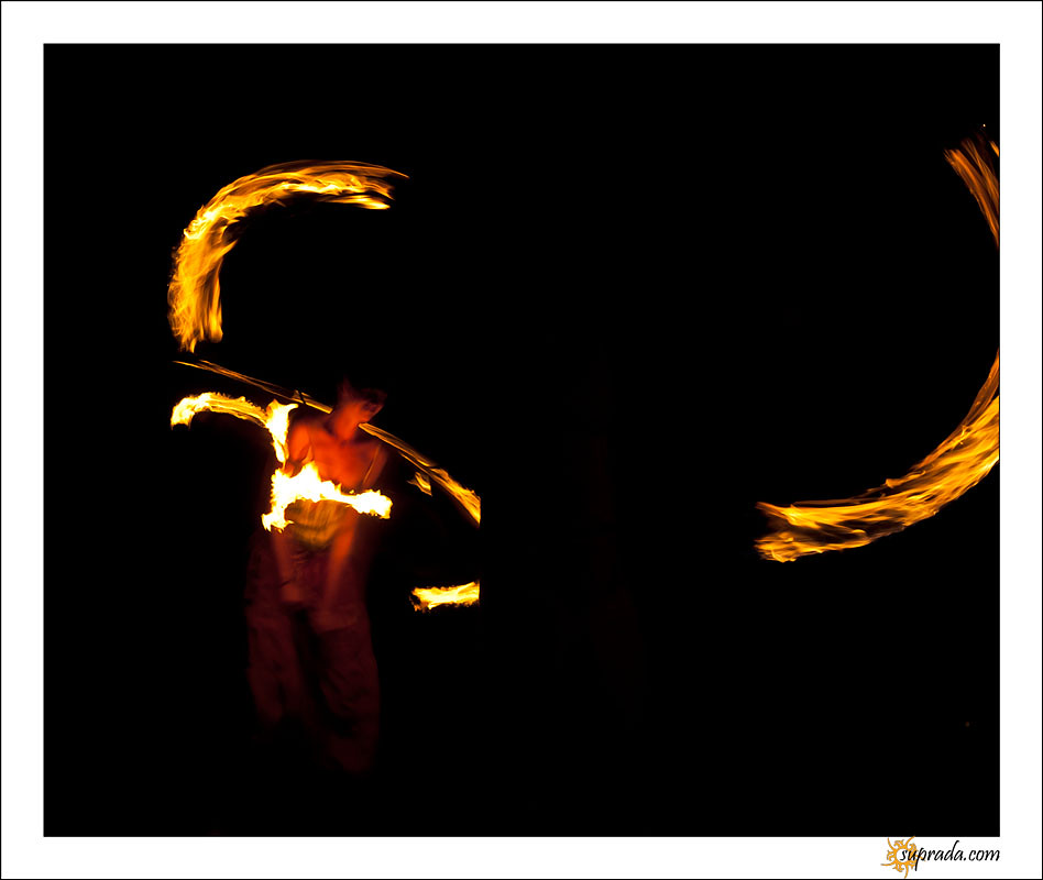 The Binding - Fire Dancers - 11