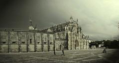 Mosteiro de Batalha (Portugal)