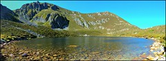 Llagu Ubales, La Felguerina (JaviMenen) Tags: parque lago la natural montaa redes asturies caso felguerina ubales