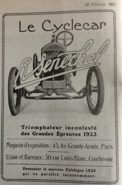 Senechal cyclecar - Page 4 6291835282_c698cb3afc_z