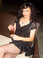 2 (Susana Trv Barcelona) Tags: hot sexy sex dress tranny trans transexual crossdresser travesty shemale travesti travestido